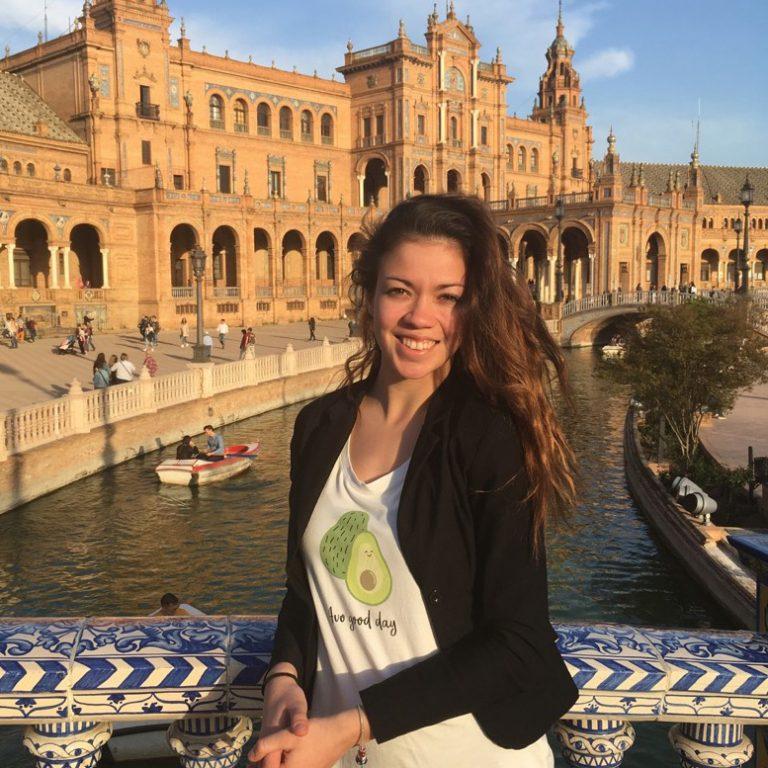 Kim Leclerc, Conseillère externe, Voyages Infinity